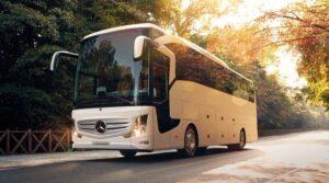 otobüs transfer